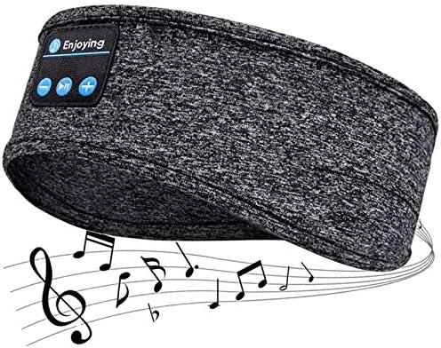 Sleep Headphones Headband Wireless V5 0 Bluetooth Headphones Eye mask Headphones Built in Ultra product image