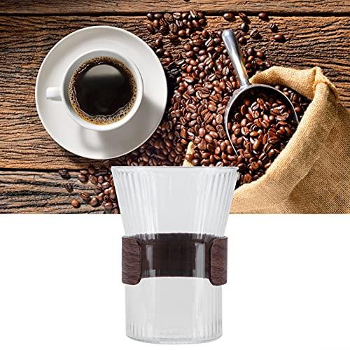 Wosune Vaso de Whisky, Copa de Vino para Bar para Estudio para el hogar para café