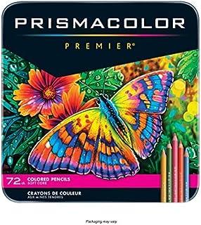 أقلام رصاص ملونة من بريزماكولور
