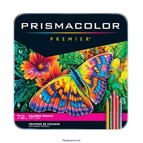 Prismacolor Premier Colored Penc...
