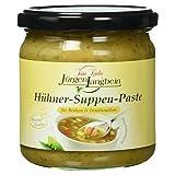 Jürgen Langbein Hühner-Suppen-Paste, 400 g