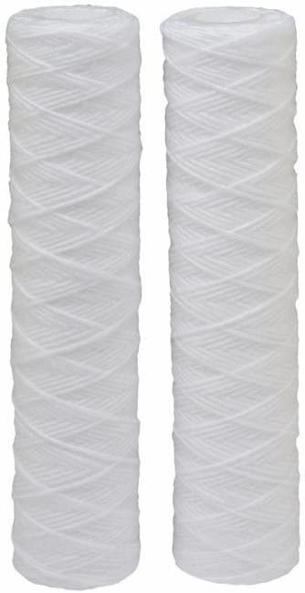 Compatible for Deluxe String Luxury goods Wound 2 38478 Ranking TOP10 Filters Sediment Pack