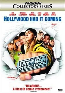 Jay and Silent: Bob Strike Back