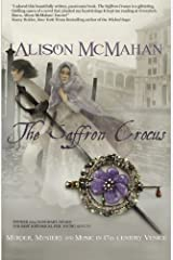 The Saffron Crocus Paperback
