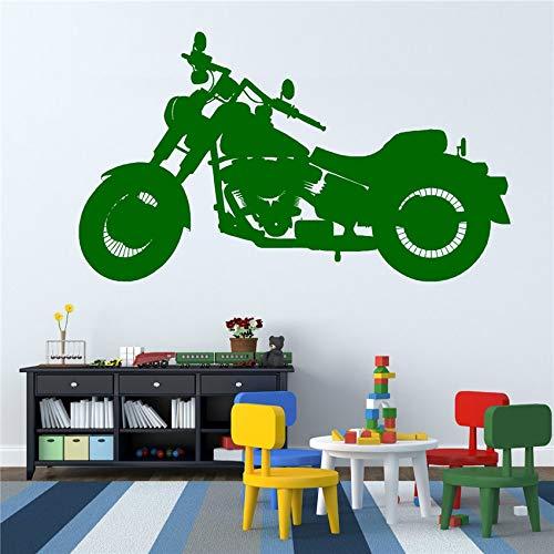 hllhpc Top Mode Direct Verkopen Voor Muur Voor Rook Uitlaat Voor Tegel Neymar Stickers Motorfiets Vinyl Wall Art Sticker Sticker Sticker 58 * 34cm