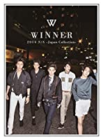 2014S/S-JAPAN COLLECTION-(+DVD)(+photobook) by Winner (2014-09-10)