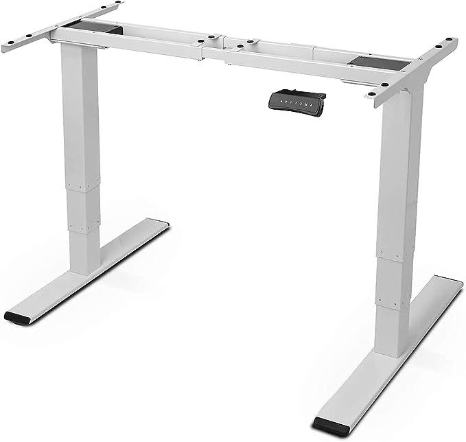 763 opinioni per FLEXISPOT EC5 Struttura scrivania elettrica regolabile in altezza, scrivania in