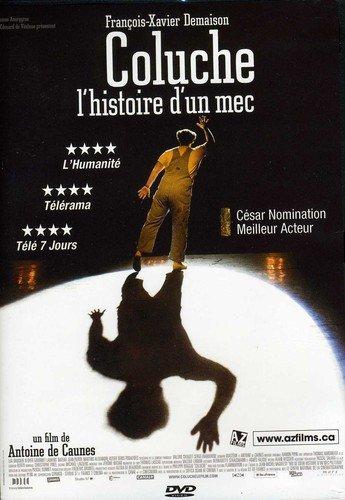 Coluche L'Histoire D'Un Mec [Edizione: Stati Uniti] [USA] [DVD]