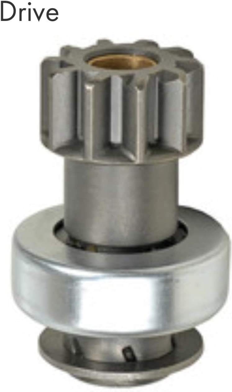 New Starter Drive Fits Delco 800033 Limited price Max 54% OFF sale 10455513 10455516 8000153