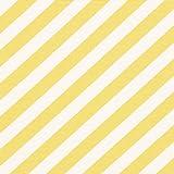 Fabulous Fabrics Canvas Pastell Streifen – gelb —