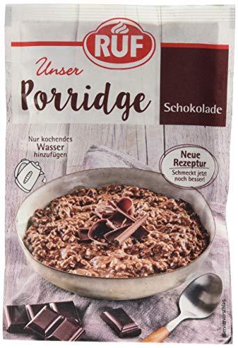 RUF Porridge Schokolade, 65 g, 11857