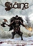 SLAINE: LOS LIBROS DE LAS INVASIONES (Comic Usa)