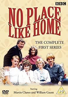 No Place Like Home - The Complete First Series