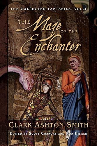 The Maze of the Enchanter: 4
