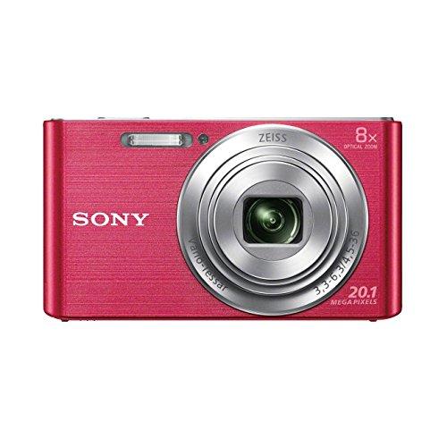 Sony -   Dsc-W830