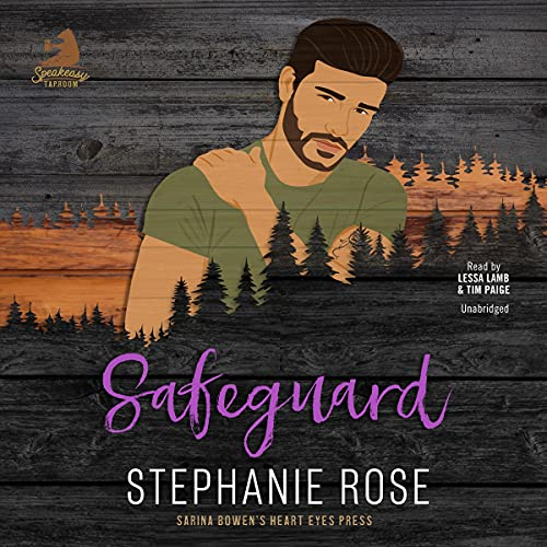 Safeguard Audiobook By Stephanie Rose cover art