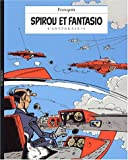 Spirou et Fantasio - L'Intégrale, tome 6