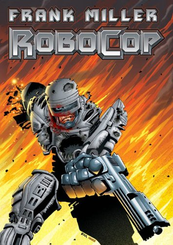 Robocop (Linea Usa)
