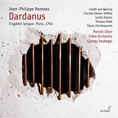 Judith Van Wanroij, Cyrille Dubois, Thomas Dolié, Orfeo Orchestra & György Vashegyi