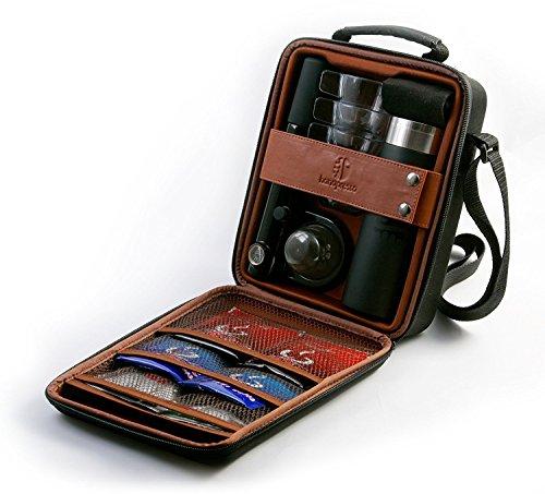 Handpresso 48206 - Cafetera monodosis ESE portátil