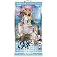 Nancy Muñeca, día patinando (Famosa 700013722)