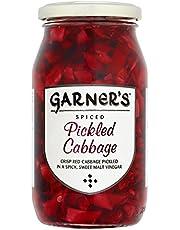 Garners Repollo rojo en escabeche 454 g