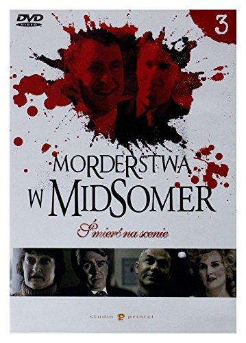 Midsomer Murders 03: Death of a Hollow Man [DVD] [Region 2] (IMPORT) (Keine deutsche Version)