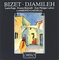 Djamileh by GEORGES BIZET (1995-05-23)