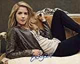 Emily Bett Rickards Autographed Photo