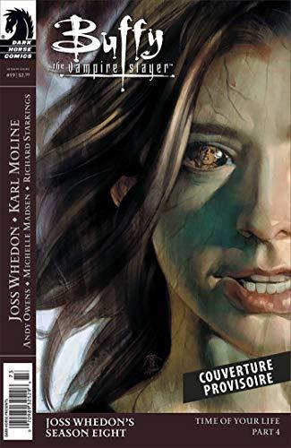 Buffy contre les Vampires Saison 8 T02 (Nouvelle édition)