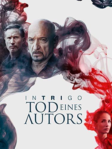 Intrigo – Tod eines Autors [dt./OV]
