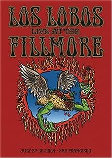 Los Lobos - Live At The Fillmore