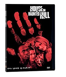 the house on haunted hill 1999