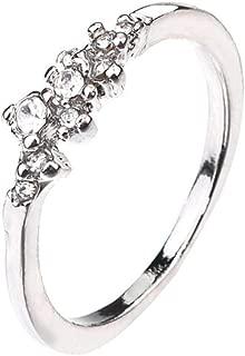 Best cheap real diamond wedding rings Reviews