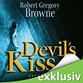 Devil's Kiss Titelbild