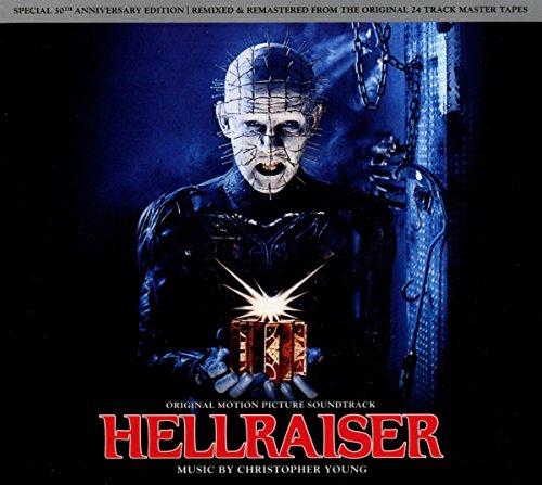 Price comparison product image Hellraiser 30th Anniversary Edition (Original Motion Picture Soundtrack)
