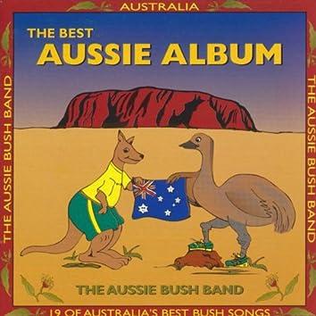 The Best Aussie Album