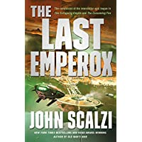 The Last Emperox Kindle eBook Deals