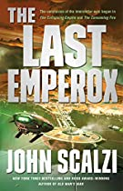 The Last Emperox (The Interdependency (3))