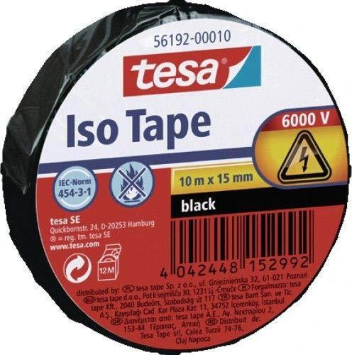 E701700 Tesa Isolierband 10mx15mm
