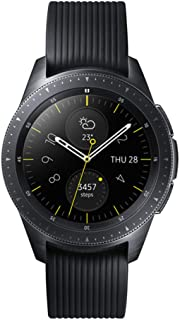 Telstra Samsung Galaxy Watch 42mm Black