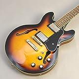 Epiphone ES-339 Vintage Sunburst Guitarra eléctrica