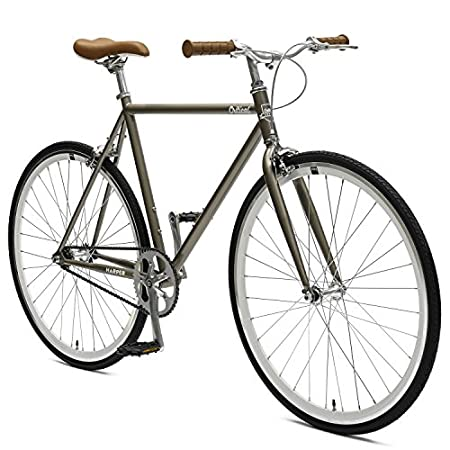 best bicycle for 50 year old man 3