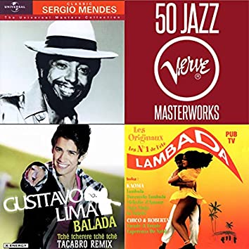 Le più belle canzoni brasiliane