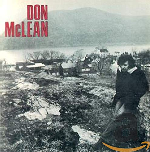 Don Mclean [Import Anglais]