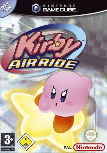 s Air Ride (Nintendo Game Cube)