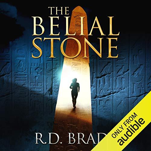 The Belial Stone Titelbild