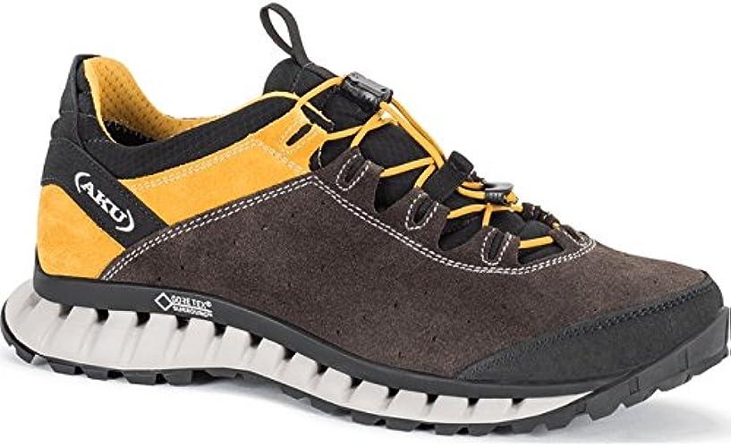 AKU Climatica Suede GTX, Chaussures Multisport Outdoor Homme