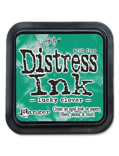 Ranger Tim Holtz Distress Ink Pad, Lucky clover