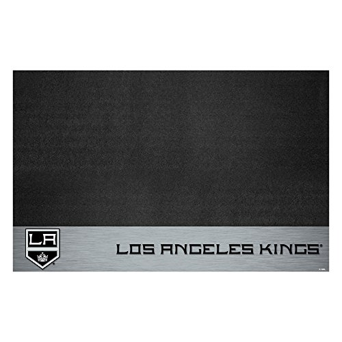 Fanmats NHL Los Angeles Kings Grill Mat, Small